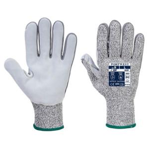 Vročinsko odporne protivrezne rokavice do 250 °C Portwest A630