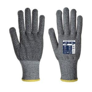 Protivrezne zaščitne rokavice za delo z noži Portwest A640