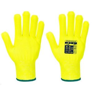 Vročinsko odporne protivrezne rokavice do 100 °C Portwest A688 PRO CUT LINER