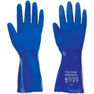 Zaščitne PVC rokavice Portwest A880 TRAWLMASTER – 30cm