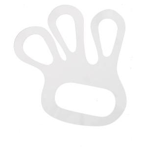 Napenjalec rokavic Portwest AC05 – za mrežasto mesarsko rokavico, 200kos