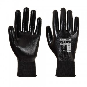 Zaščitne nitrilne rokavice Portwest ALL-FLEX GRIP A315