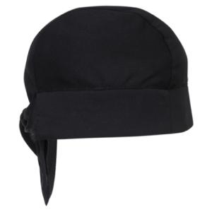 Hladilna kapa Portwest CV04 - črna barva
