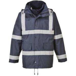 Vodoodporna delovna jakna Portwest TRAFFIC S431