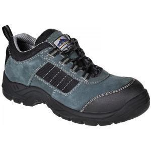 Nizki pohodni zaščitni čevlji Portwest FC64 COMPOSITELITE TREKKER S1