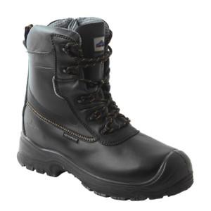 Visoki delovni zaščitni čevlji Portwest FD02 Compositelite Traction S3 HRO CI WR