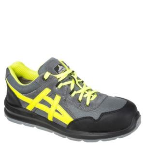 Ženski nizki zaščitni delovni čevlji Portwest FT50 STEELITE MERSEY TRAINER S1