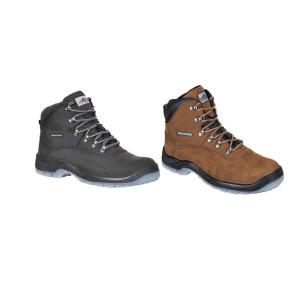 Zaščitni vodoodoporni čevlji Portwest FW57 STEELITE S3 WR