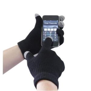 Pletene rokavice za naprave na dotik Portwest GL16