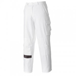 Pleskarske delovne hlače Portwest PAINTER S817