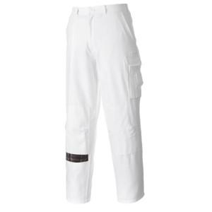 Pleskarske delovne hlače Portwest PAINTER S817-OUTLET