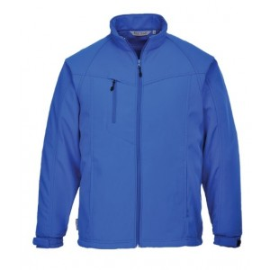 Moška softshell jakna Portwest OREGON TK40 - OUTLET