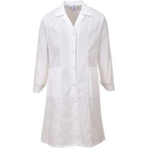 Ženski zaščitni plašč – halja Portwest LW56 PRINCESS LINE
