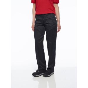 Ženske elastične klasične hlače Portwest LW97
