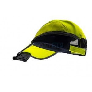 LED lučka za čelado ali kapo s šiltom Portwest PA72 - 100lm