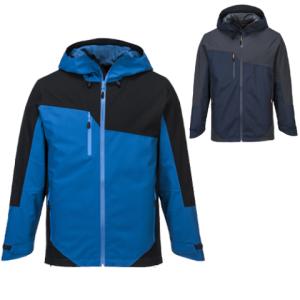 Vodoodporna zaščitna jakna Portwest S602 X3