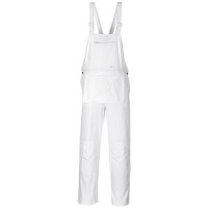 Pleskarske farmer hlače z naramnicami Portwest S810
