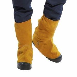 Varilsko usnjeno pokrivalo za čevlje Portwest SW32