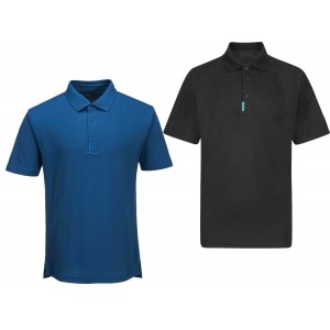 Polo majica s kratkimi rokavi Portwest T720 WX3