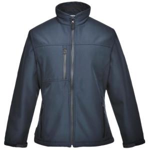 Ženska softshell jakna Portwest CHARLOTTE TK41
