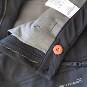 Taktične hlače Pentagon RENEGADE TAIGA -OUTLET