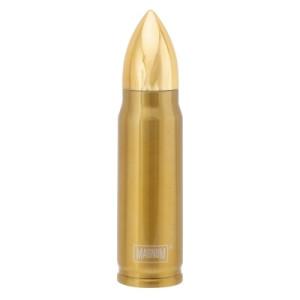 Termovka – termo flaška Magnum BULLET – v obliki metka, 500ml