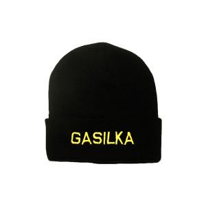 Zimska kapa z napisom GASILKA