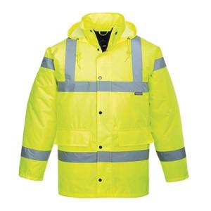 Visokovidna vodoodporna jakna Portwest S461