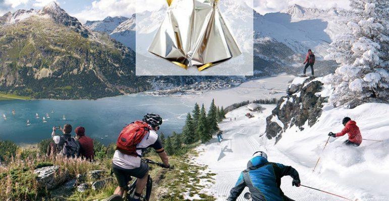 Izotermalna folija kao obvezna oprema svakog planinara, istraživača jama ili izviđača