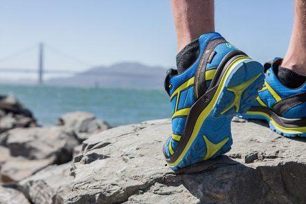 Zašto pamučne čarape nisu prikladne za vodootpornu obuću