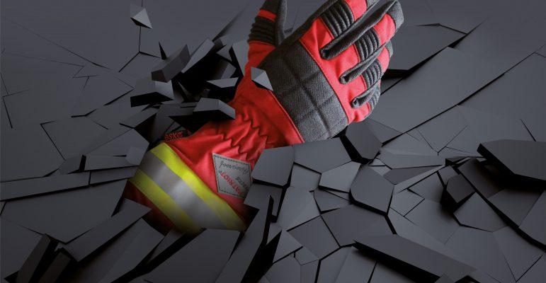Postali smo ekskluzivni distributer ASKO rokavic