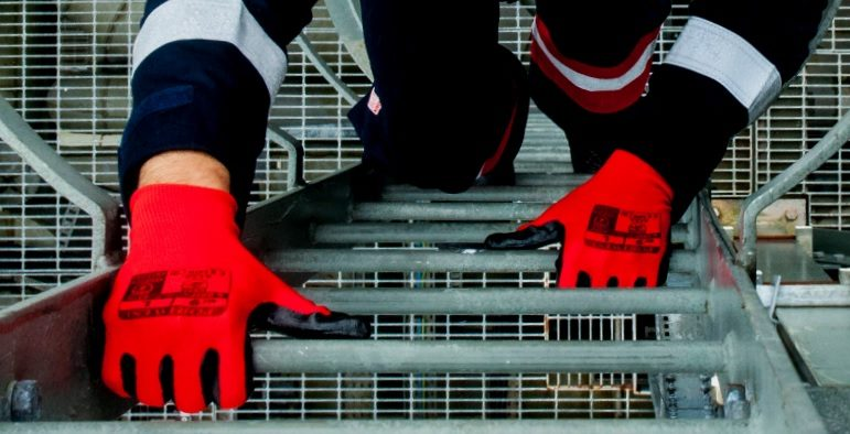 Nasveti za izbiro protivreznih rokavic
