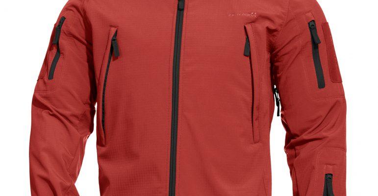Kakšna je razlika med softshell jakno in windstopper® jakno?