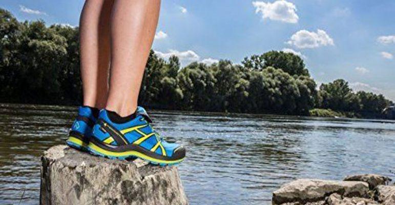 Zakaj bombažne nogavice niso primerne za vodoodporno obutev