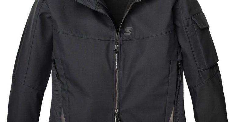 S-Gard predstavlja novo elastično windstopper jakno