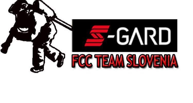 S-Gard Team Slovenia