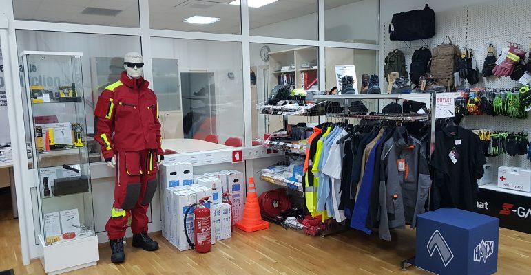 Vabljeni v prenovljen razstavno-prodajni salon v Ljubljani
