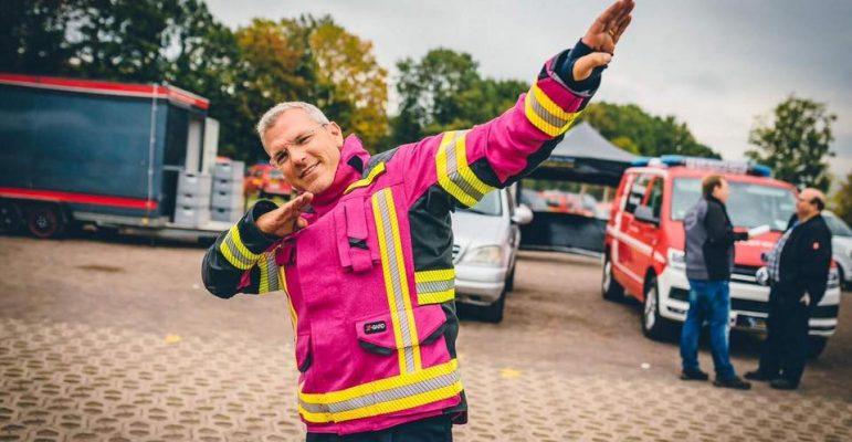 Bogatajevi dnevi zaščite in reševanja - sejem ZIR 2019- VABILO