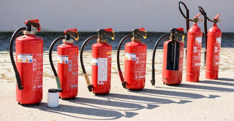 Gasilni aparati lahko rešijo življenje
