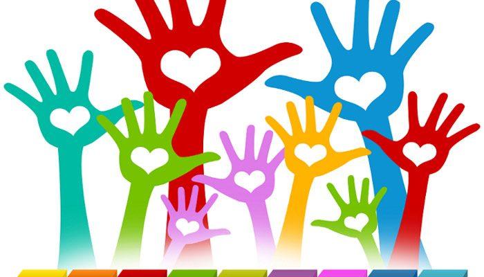5. december - Mednarodni dan prostovoljstva