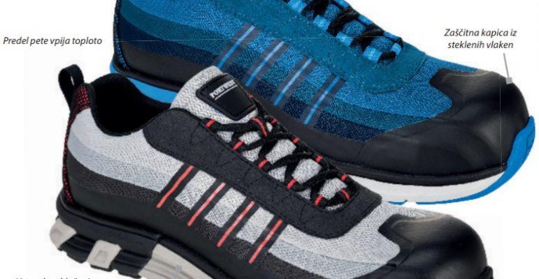 Standardi za delovno zaščitno obutev